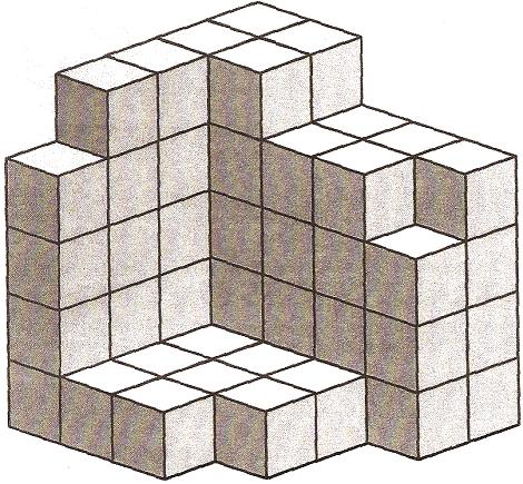 Hoeveel blokjes