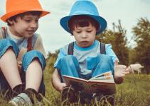 Hoe help ik mijn kind bij het leren lezen