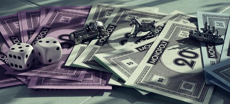 Rekenen met Monopoly