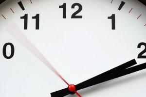 10 tips om te helpen bij het klokkijken