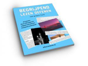 Begrijpend lezen Oefenen boek 2